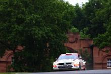 2 Matthew Edwards / Darren Garrod - VW Polo GTi R5