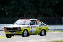 Stuart McLaren / Anderson Opel Kadett GTE