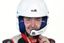 Kyle White - Peugeot208 R2