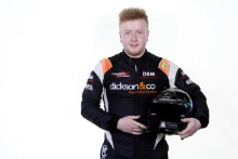 Jason Dickson - Ford Fiesta