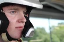 Ruairi Bell - Ford Fiesta Rally 4