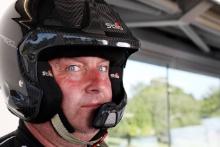 109 Chris McGurk - Ford fiesta R5 evo