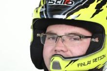 45 Finlay Retson - Ford Fiesta Rally 4