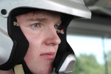 46 Ruairi Bell - Ford Fiesta Rally 4