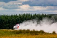 Matthew Edwards / Darren Garrod - VW Polo GTi R5