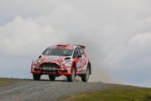 Garry Jennings / Rory Kennedy - Ford Fiesta R5