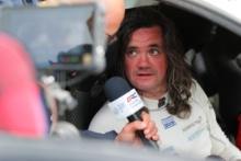 Garry Jennings  - Ford Fiesta R5
