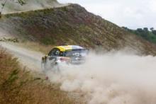 Josh Moffett / Andy Hayes - Hyundai i20 R5