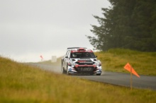 James Wilson / Arthur Kierans - Hyundai i20