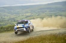Eamonn Kelly / Conor Mohan - Ford Fiesta Rally 4