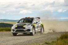McCourt - Ford Fiesta