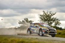 Joseph McGonigle / Ciaran Geaney - Ford Fiesta Rally