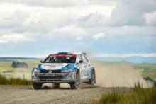 Marty McKenna / Kaine Treanor - Volkswagen Polo R5