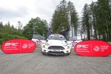 Elliot Payne / Cameron Fair - Ford Fiesta Rally