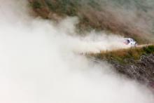 Matthew WIlson / Stuart Loudon - Ford Fiesta