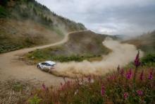Rhys Yates / James Morgan - Ford Fiesta Rally2