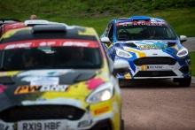 Eamonn Kelly/ Conor MohanFord Fiesta Rally 4