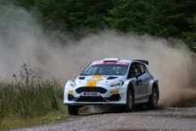 Matthew Wilson/ Elliott EdmondsonFord Fiesta Rally2
