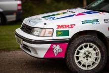 Matt Edwards/ Darren GarrodVW Polo GTI R5