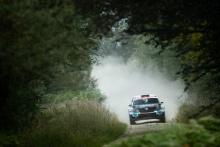 BRC, Rally Yorkshire