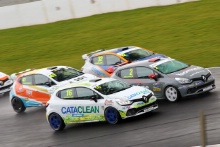 Renault Clio Cup 2018