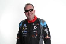 Jeff Alden (GBR) Matrix Motorsport Renault Clio Cup