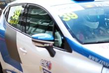 Jamie-Lea Hawley (GBR) Finsport Renault Clio Cup Junior