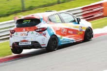 Mike Epps (GBR) Matrix Motorsport Renault Clio Cup