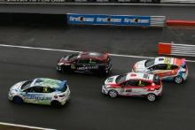 Daniel Rowbottom (GBR) Team Pyro Renault Clio Cup