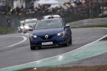 Renault Safety Car