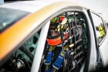 Nicholas Reeve (GBR) Specialized Motorsport Renault Clio Cup Junior