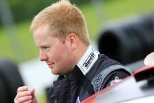 Brett Lidsey (GBR) M.R.M. Renault Clio Cup