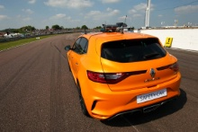 Renault Megane Safety Car