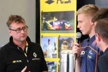 Renault Q and A