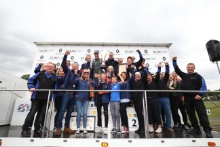 Westbourne Motorsport Renault Clio Cup