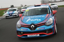 CLIO CUP, Media Day