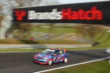 CLIO CUP, Brands Hatch