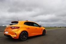 Clio Cup Safety Car