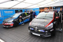 Westbourne Motorsport -  Clio Cup