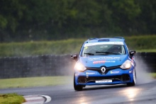 James Colburn - Westbourne Motorsport -  Clio Cup