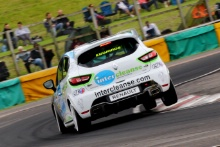 Nathan Edwards - M.R.M. Clio Cup