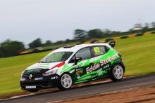Jack Young -  M.R.M. Clio Cup