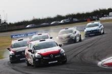Brett Lidsey - M.R.M. Clio Cup