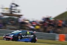 Finlay Robinson - Westbourne Motorsport - Clio Cup
