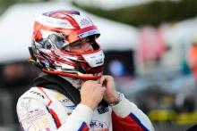 Ethan Hammerton - Team Hard - Clio Cup