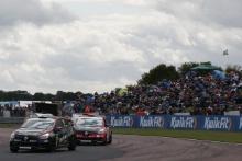 Ben Colburn - Westbourne Motorsport -  Clio Cup