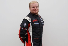 Tyler Lidsey - M.R.M. Clio Cup