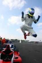 Duncan Tappy (GBR) Fortec Motorsport