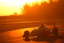 Riki Christodoulou (GBR) Fotec Motorsport
