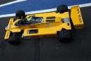 Gavin Pickering - Fittipaldi